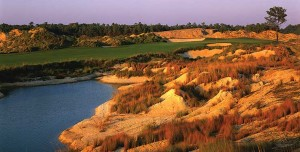 Twisted Dunes Golf Club
