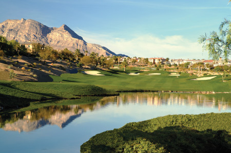 Red Rock Country Club & Resort